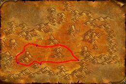 Thogrun path