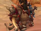 Reins of the Traveler's Tundra Mammoth (Horde)