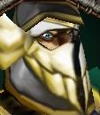 Elite Footman face