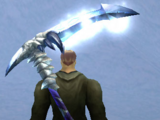 Frostscythe of Lord Ahune (level 85)