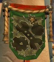 Steamwheedle Cartel banner