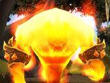 Raging Fire-Soul