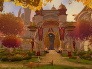 The Shepherd's Gate