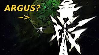 WoW Legion - Tears of Elune - Xe'ra - SPOILER cutscene W! Voice-O-Sound