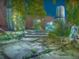 Visions of the Past: The Invasion of Vashj'ir