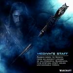 Medivh's Staff-Warcraftmovie Tumblr 1200