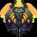 Paladin crest