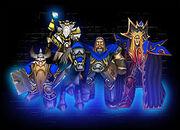 Alliance Heros