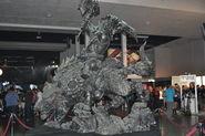 BC 2014 Statues 6