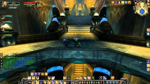 Halls of Origination Heroic - Dungeon Guide and Commentary