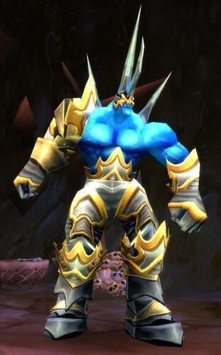 Jaedenar Legionnaire