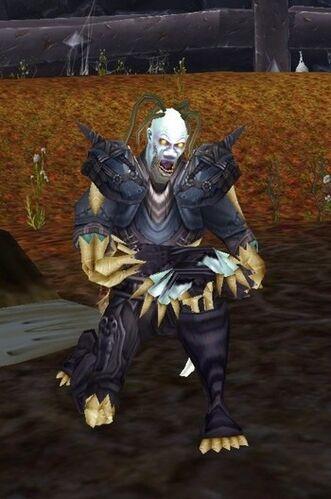 Shadowstalker Canarius
