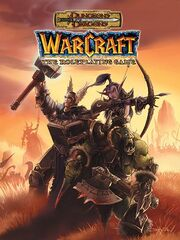 World of Warcraft - Power Cords
