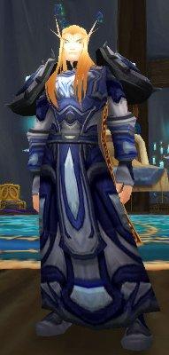Arcanist Taelis