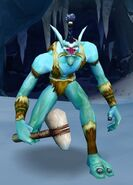 Frostmane Troll Whelp 3
