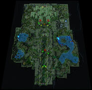 Magistrates Temple Map