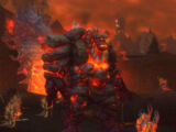 Molten Lord (Firelands)