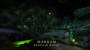 Blizzcon Legion Mardum Despair Ridge