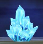 Crushed Basilisk Crystals