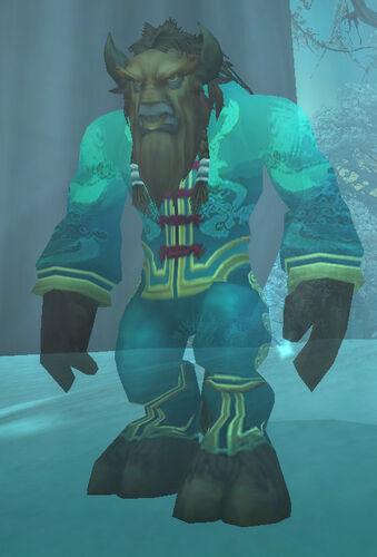 Elder Skywarden