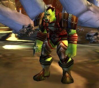 Shadowsworn Enforcer