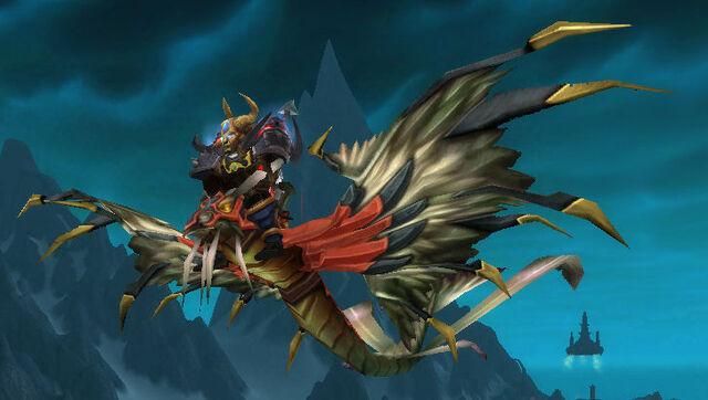 File:Sunreaver Dragonhawk Mount.jpg