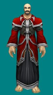 Flarecore Robe