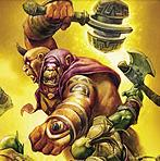 Mogor the Ogre TCG