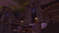 Wintergrasp Fortress - Alliance Controlled