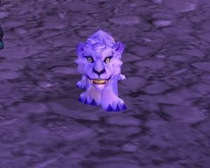 Winterspring Cub (quest item) | WoWWiki | FANDOM powered ...  Winterspring