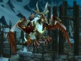 Hippogryph mounts