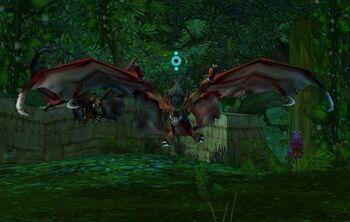 Bloodseeker Bat