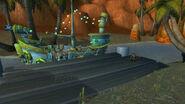 Hornblower (Cataclysm)