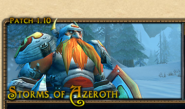 Patch 1 10 0 | WoWWiki | FANDOM powered by Wikia