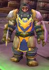 Wing Commander Gryphongar