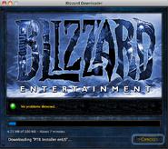 Blizzard Downloader Mac