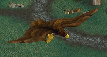 Duskwing Eagle