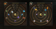 Heart of Azeroth interface 4