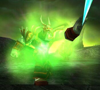 Shadow Council Warlock