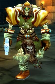 Skeletal Warder