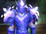 Crystalforge Raiment