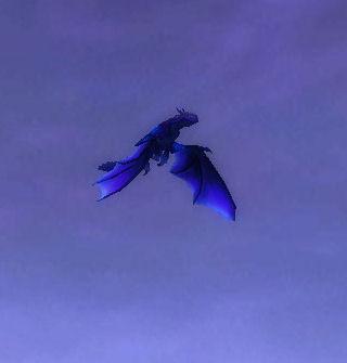 Twilight Skyterror