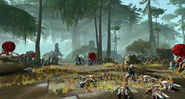 Battle for Azeroth - Zuldazar 26