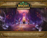 Heart of Fear loading screen beta15739