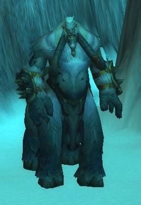 Icefist