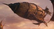 Zeppelin cataclysm cinematic