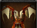 Dragon, Unchained (Horde)