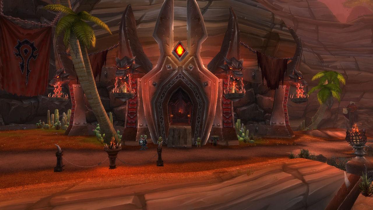 Hall of Legends | WoWWiki | FANDOM powered by Wikia