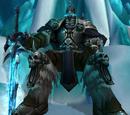 Lich King (Icecrown Citadel tactics)