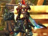 Bloodlord Mandokir